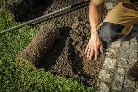 מלאכות קרקע שאינן חקלאיות