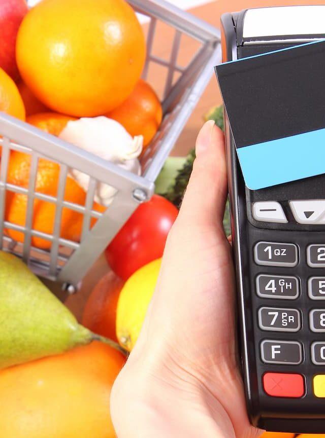 קניית פירות וירקות בשמיטה בכרטיס אשראי